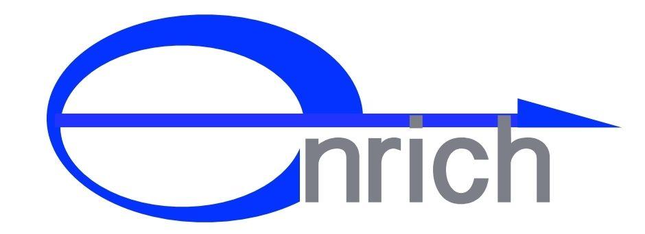 株式会社enrichホームページ
